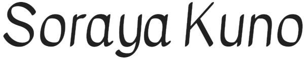 Soraya Kuno