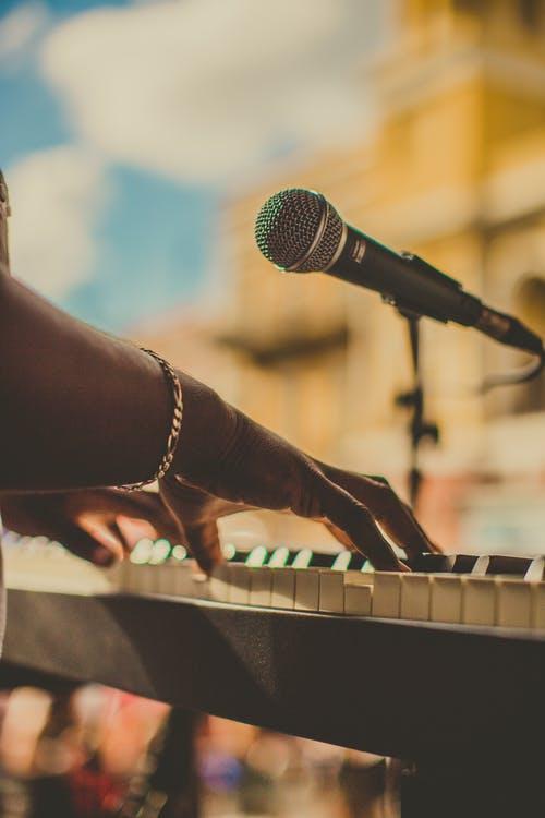 online muziek leren maken